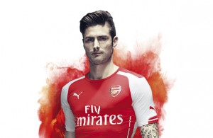 07141d6a1fa Arsenal Star Olivier Giroud Reveals The Power of Fans