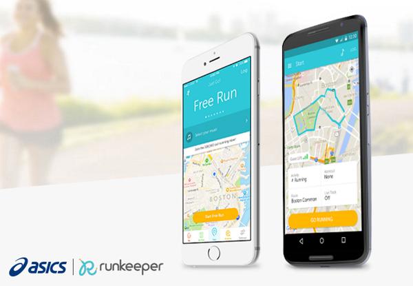 RunKeeper 2